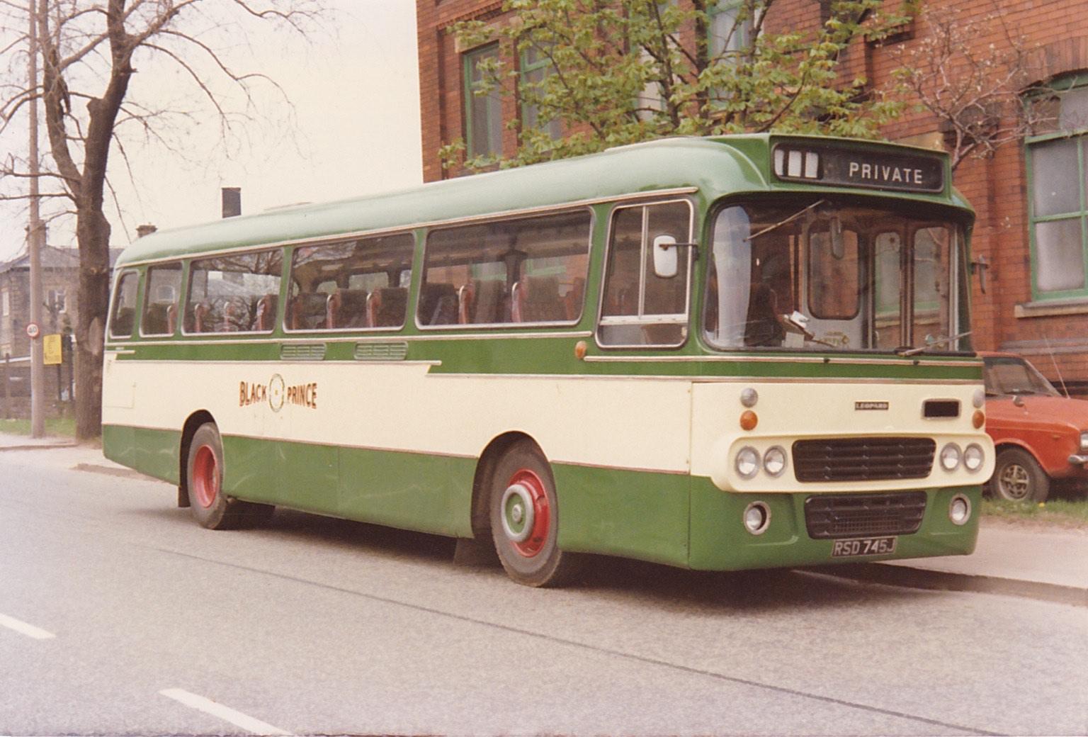 RSD745J