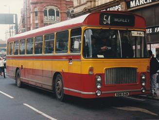 Site Update-Bristol RE fleet remembered.