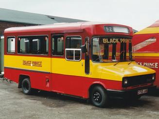 Minibus Matters