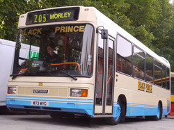 M73WYG Black Prince/Lodge's