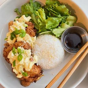 Nan-Body Wanna Miss out on some Chicken Nanban!