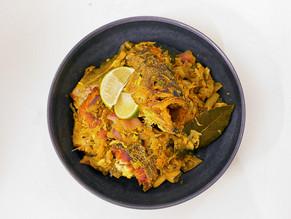 Ikan Pesmol (Sundanese Fish Curry)