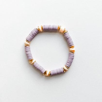 the finn | hand-strung bracelet