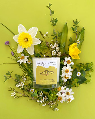 sweet grass | mother's day limited edition