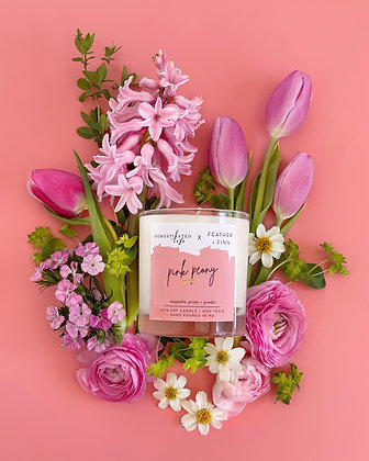 pink peony | mother's day limited edition