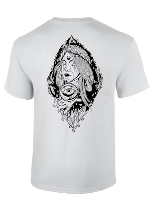 T-shirt Design by Victor