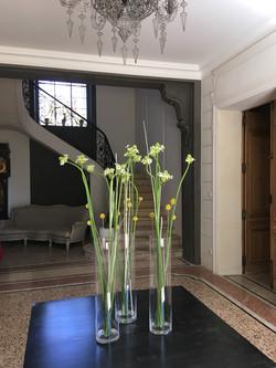 fleurs accueil design