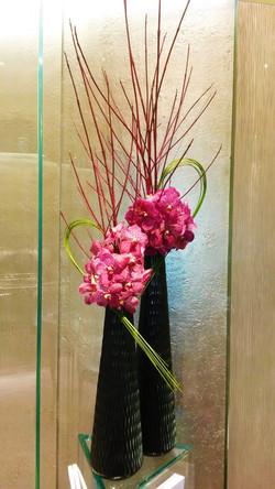 fleurs design montpellier
