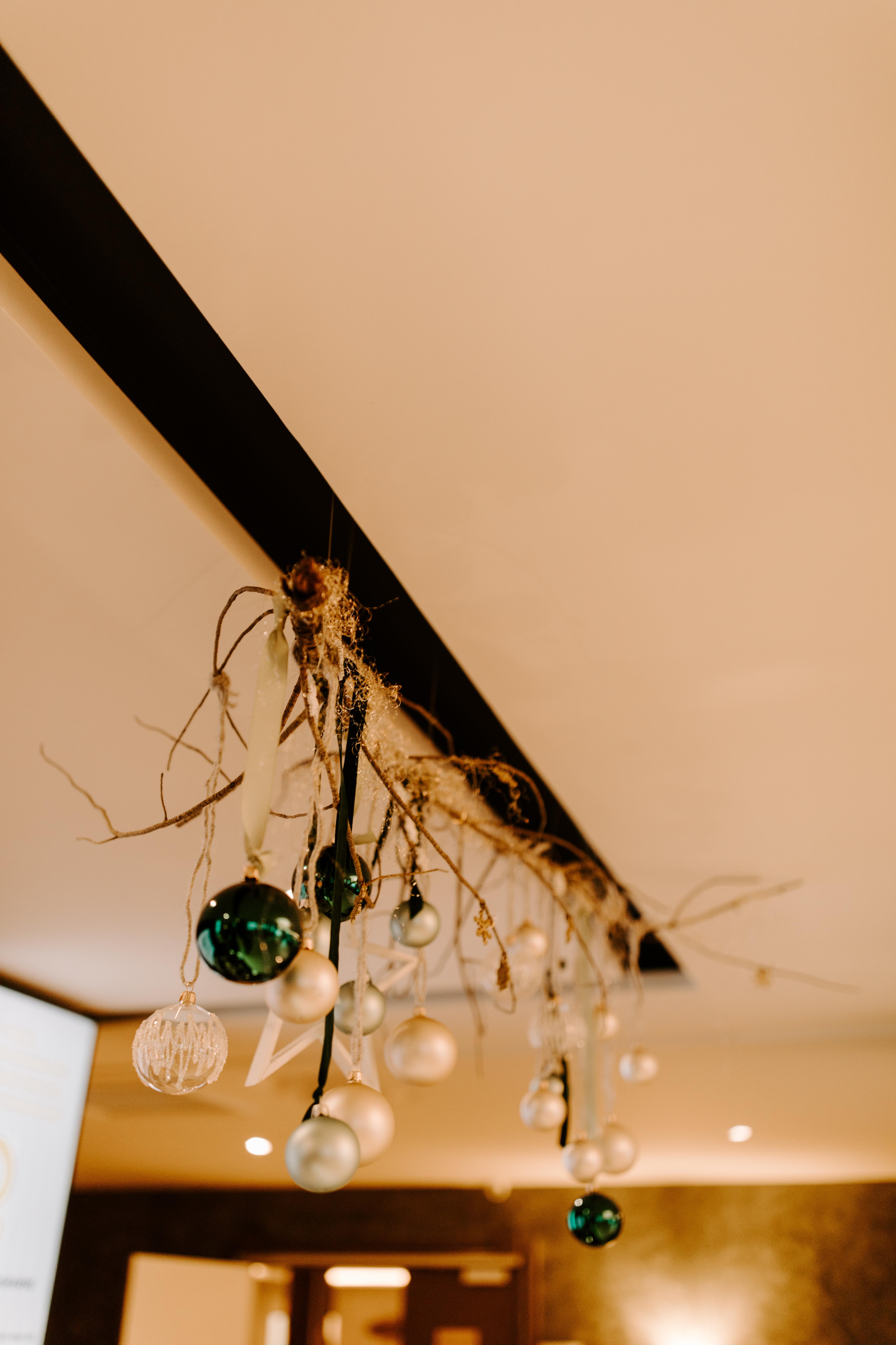 evenement décoration noel