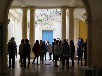 Festival des Architectures Vives à Montpellier