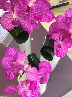 scenographie florale