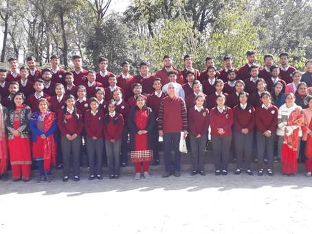 Redefining Outreach: Aadharshila School, Himachal Pradesh