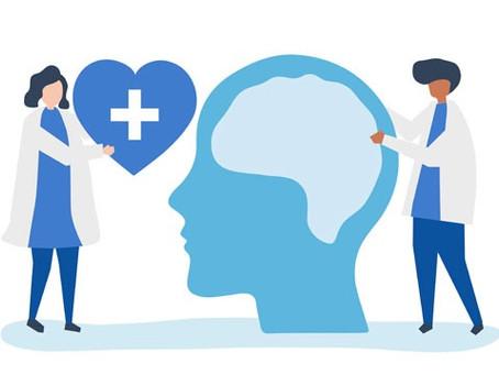 Redefining Outreach: Understanding Mental Health