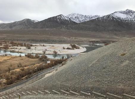 Carbon Neutral Ladakh – A New Beginning