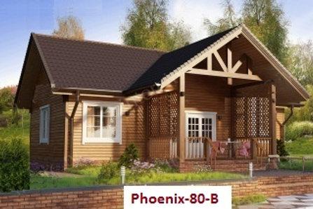 "Phoenix-80-В ""Эконом"" (11,75х6,8)м"