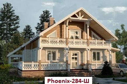 "Phoenix-284-Ш ""СИТИ"" (10.0х12.5)м"