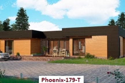 Каркас для Phoenix-179-Т (11,7х20,7,)м