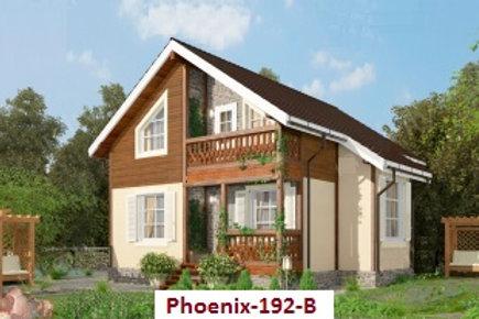 """Phoenix-192-B """"СИТИ"""" (11.0х11.1)м"""