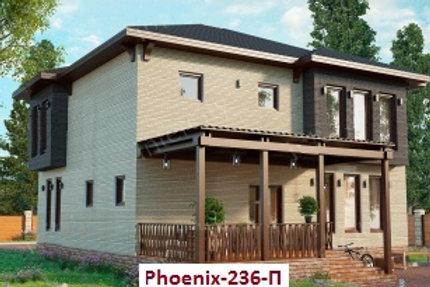"""Phoenix-236-П """"СИТИ"""" (10,14х11,14)м"""