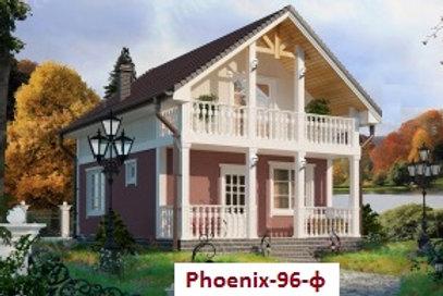 "Phoenix-96-Ф ""Сити"" (8х6)м"