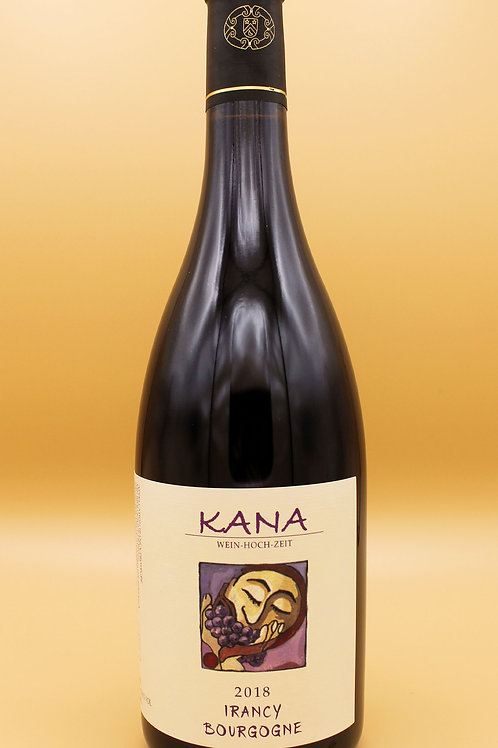 KANA Irancy Bourgogne 2018