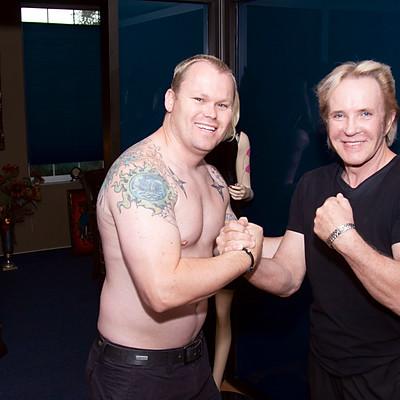 Robey & Kenny MMA