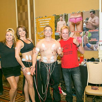 My Vegas Mixer
