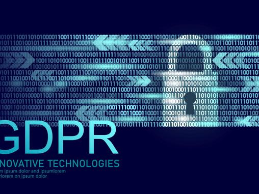 RGPD: un nouvel enjeu pour la gestion des données