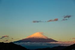 Fuji Landscape 2