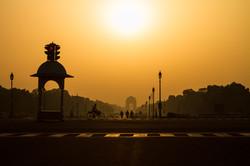 India Gate Bicyclst V2