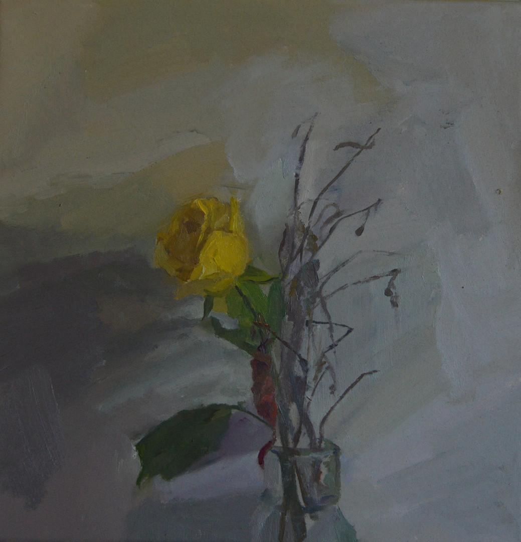 Rose and Sage