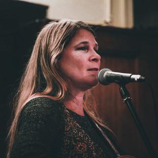 Justine Wahlin
