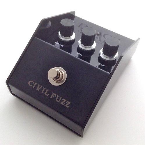 "BLACK SWAN ""CIVIL FUZZ"""