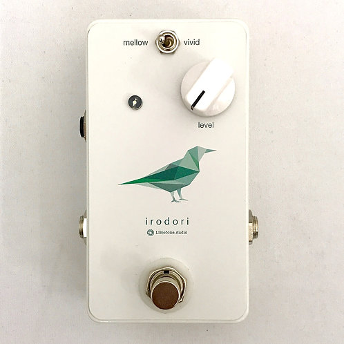 "Limetone Audio ""irodori"" TE 5th Aniv Ltd"