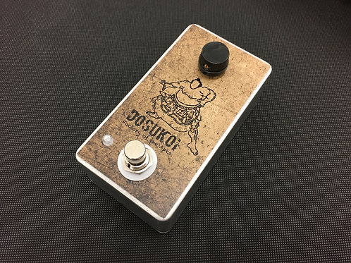 """Factory of the apes """"DOSUKOI"""" designed by TOKYO EFFECTOR"""