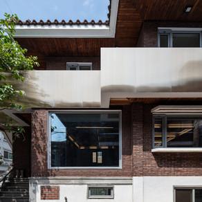 [2019 한국건축문화대상] 구의 살롱 우수상 수상 | 건축도시대학 임미정 교수