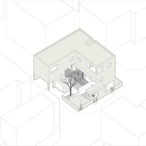 [건축설계(3)] 이창우 | 저녁이 있는 집