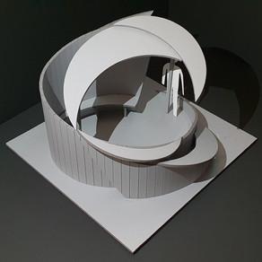 [건축설계(2) 1차] 문보건 | Eclipse