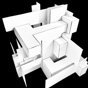 [건축설계(1)] 최예람 | Alvaro Siza _ Casa Avelino Duarte _ 빛과 동선