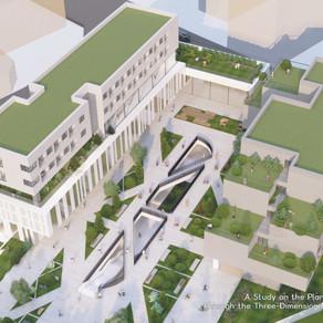 [실내건축설계(2)] 강소정| CONNECT –차고지 입체화를 통한 공공주택 계획안
