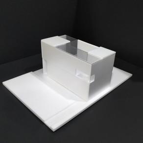 [건축설계(2) 2차] 한정우 | Void Wall