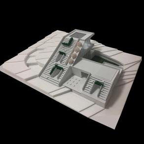 [건축설계(4)] 최연우 | 기억