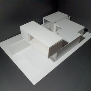 [건축설계(2) 2차] 정동민 | 나누고, 엮다