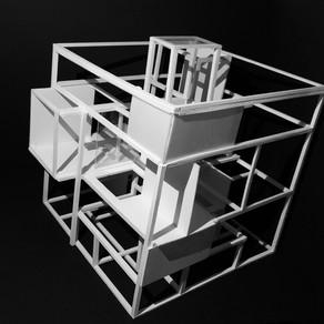 [건축설계(1)] 이정휴 | Magic Box