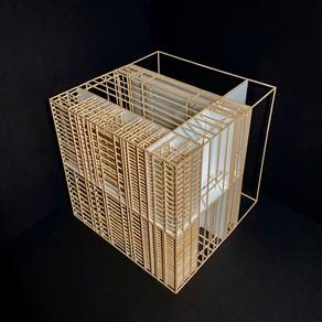 [건축설계(1)] 임은빈 | 4-2-3-1