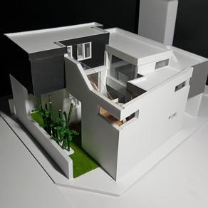 [건축설계(3)] 김정대 | Join House
