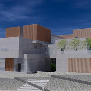 [건축설계(4)] 조예림 | 품다