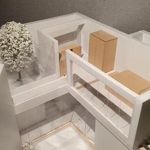 [건축설계(2) 2차] 김시현 | 거꾸로