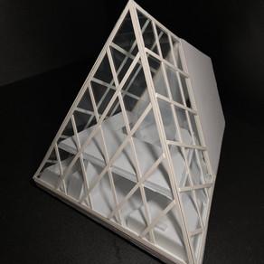 [건축설계(2) 2차] 장기윤 | 청담우설(晴曇雨雪)