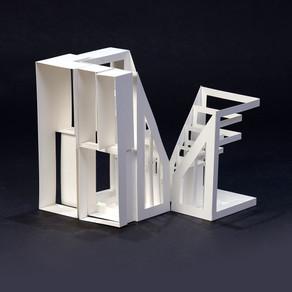 [건축설계(1)] 김준석 | 에쉬에릭 큐브